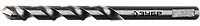 "Центрирующее сверло ЗУБР ""Мастер"" для коронок по бетону, 8 мм, цилиндрический хвостовик"