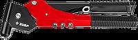 """Заклепочник поворотный 0-360°, ЗУБР """"МХ360"""" 31191, для заклёпок d=2,4-4,8 мм из алюминия и стали, литой корпус, фото 1"""