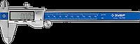 ЗУБР ЭКСПЕРТ, ШЦЦ-I-150-0,01 штангенциркуль электронный, нерж. сталь,150мм