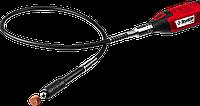 ЗУБР Гибкий вал с цанговым патроном, Д 1,6 - 3,2 мм, L - 1метр