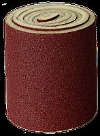 """Бобина поролоновая ЗУБР """"Мастер"""" с абразивным покрытием, Р80, 93х5х1000мм"""