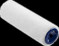 Ролик сменный ВЕЛЮР 48, 180 мм, d=48 мм, ворс 4 мм, ручка d=8 мм, ЗУБР, фото 1