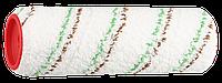 """Ролик сменный """"МИКРОТЕКС"""", ворс 9мм, ручка 8мм, d=48/180мм, ЗУБР Эксперт"""