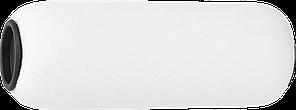 """Ролик """"РАДУГА"""" поролоновый, ручка 6 мм, 90 мм, ЗУБР Стандарт"""