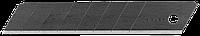 ЗУБР ОСОБООСТРЫЕ 18 мм сегментированные лезвия, 10 шт, 8 сегментов