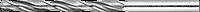 ЗУБР 1.7х43мм, Сверло по металлу, сталь Р6М5, класс В 6.4, 101, 63