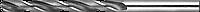 ЗУБР 1.7х43мм, Сверло по металлу, сталь Р6М5, класс В 6.7, 101, 63
