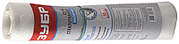 Сетка армировочная стеклотканевая, малярная, яч. 2х2 мм, 25см х 10м, ЗУБР