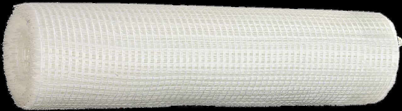 Сетка армировочная стеклотканевая, малярная, яч. 2х2 мм, 25см х 10м, ЗУБР 10, 75, 25