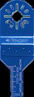 Насадка универсальная прямая пильная, 10 x 30 мм, ЗУБР Профессионал, УПП-10 BIM, фото 1
