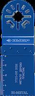 Насадка универсальная прямая пильная, 10 x 30 мм, ЗУБР Профессионал, УПП-10 BIM , фото 1