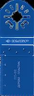 Насадка прямая пильная, 32 x 40 мм, ЗУБР Профессионал, ПП-32, фото 1