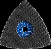 Платформа для шлифлистов, 93 x 93 x 93мм, ЗУБР Профессионал, ПШЛ-93, фото 1
