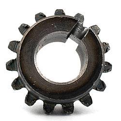 Шестерня коническая (малая) привода фаршевого насоса