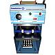 Запайщик пластиковой тары полуавтомат (стакан d70-90) WY-862 (AR) трейсилер, фото 3