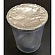 Запайщик пластиковой тары полуавтомат (стакан d70-90) WY-862 (AR) трейсилер, фото 4