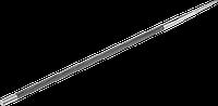 ЗУБР Профессионал круглый напильник для заточки цепных пил, 4,8 мм 4