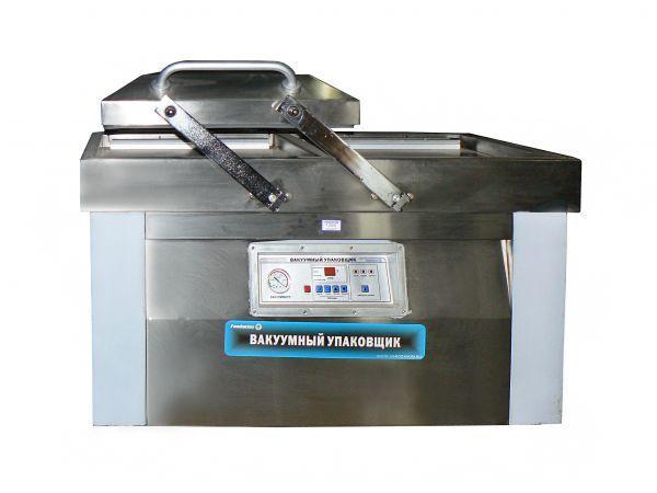 Вакуумный упаковщик DZQ-500/2SD Foodatlas Eco