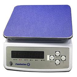 Торговые весы Foodatlas YZ-308 (15кг/1гр)