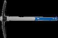 Кирка 2000г с фиберглассовой рукояткой, ЗУБР Профессионал 20175-20