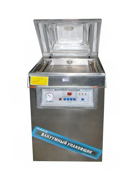 Вакуумный упаковщик DZ-400I (мех. панель) Foodatlas Pro