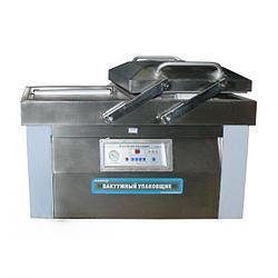Вакуумный упаковщик DZ-500/2SD Foodatlas Eco