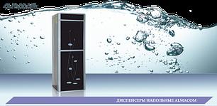 Диспенсеры, кулеры для воды со шкафчиком