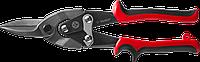 ЗУБР Прямые ножницы по металлу, 250 мм, фото 1