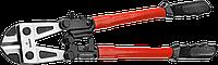 Болторез, кованые губки из инструментальной стали, 450 мм, ЗУБР, фото 1