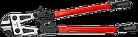 Болторез, кованые губки из инструментальной стали, 600 мм, ЗУБР, фото 1