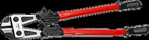 Болторез, кованые губки из инструментальной стали, 600 мм, ЗУБР