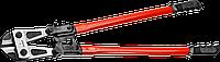 Болторез, кованые губки из инструментальной стали, 750 мм, ЗУБР, фото 1