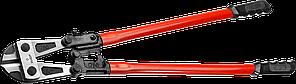 Болторез, кованые губки из инструментальной стали, 750 мм, ЗУБР