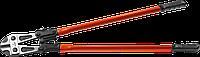 Болторез, кованые губки из инструментальной стали, 900 мм, ЗУБР, фото 1