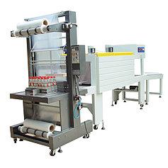 Машины термоупаковочные для тяжелых объектов, групповой упаковки