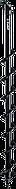Шнек для мотобуров, грунт, d=100 мм, однозаходный, ЗУБР 60, Для мотобуров ЗУБР МБ1-150, МБ1-200, МБ1-200 Н,, фото 1