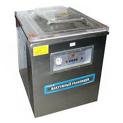 Вакуумный упаковщик DZ-600/2H Foodatlas Eco