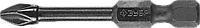 """Биты ЗУБР """"ПРОФИ"""" Phillips, тип хвостовика E 1/4"""", PH2, 50мм, 2шт, на карточке                                , фото 1"""