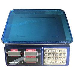 Торговые весы Foodatlas ВТ-983S (40кг/2гр)