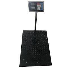 Напольные весы Foodatlas ВТН-1000 (1000кг/500гр)