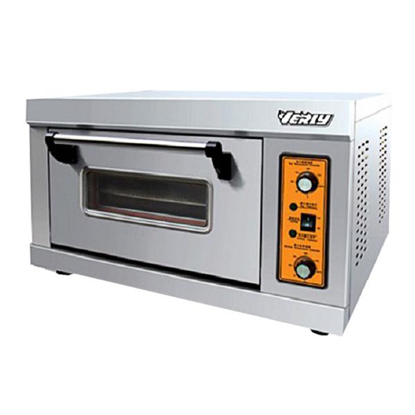 Печь хлебопекарная электрическая ярусная VH-11 (AR)
