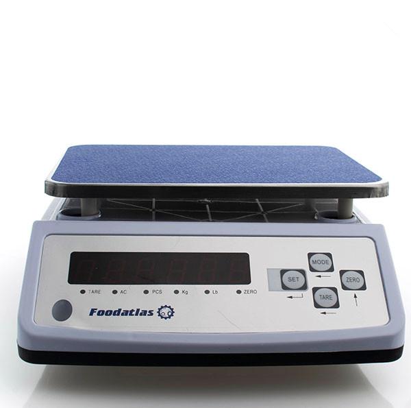 Торговые весы Foodatlas YZ-308 (30кг/1гр)