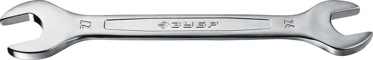 Рожковый гаечный ключ 6 x 7 мм, ЗУБР 263