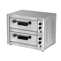 Печь хлебопекарная электрическая ярусная VH-22 (AR)