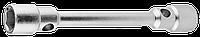 """Ключ баллонный торцовый ЗУБР """"Мастер"""" двухсторонний, 22х38мм 400, 32 х 33"""