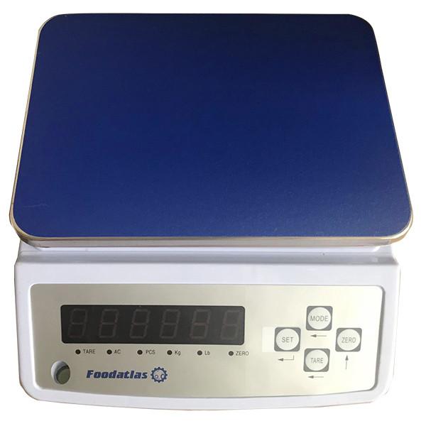Торговые весы Foodatlas YZ-308 (6кг/0,2гр)
