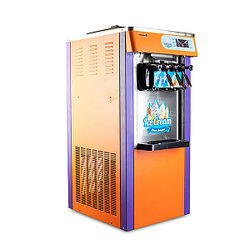 Фризер мягкого мороженого MQ-L18 Foodatlas Eco
