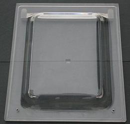 Крышка для вакуумного упаковщика DZ-500/2F Foodatlas Eco