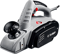 Рубанок электрический (электрорубанок), ЗУБР ЗР-750-82, глубина 2.0 мм, 82 мм, 16 000 об/мин, 750 Вт, фото 1