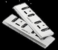 Нож ЗУБР для рубанка электрического, 110мм, 2шт
